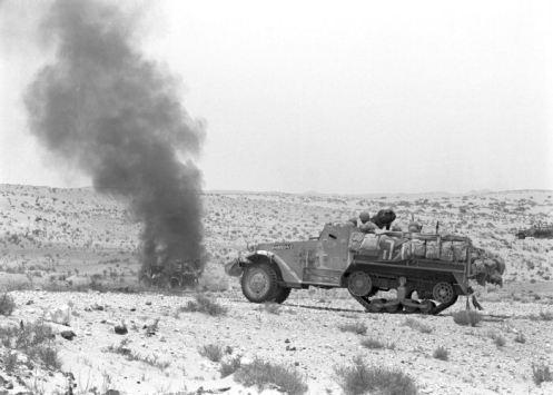 Guerra de los seis dias 1967 (31)