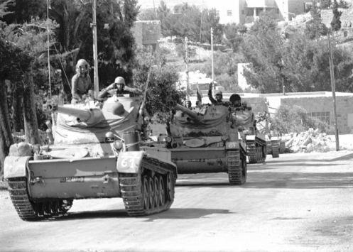 Guerra de los seis dias 1967 (35)