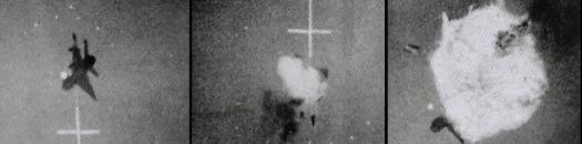 guerra de los seis dias 1967 (4)combates aéreos