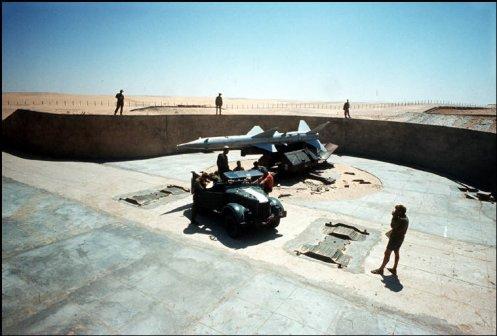 Guerra de los Seis Dias 1967 (6)