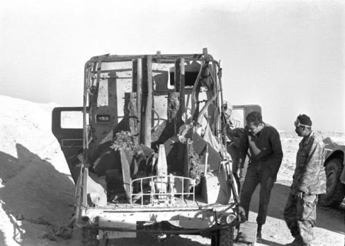 Guerra de los Seis Dias 1967 (7)