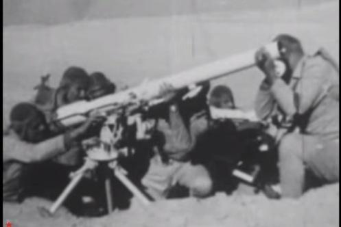 Guerra de los Seis Dias 1967 (9)s