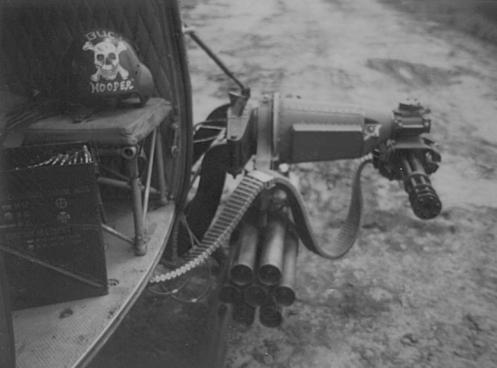 gun 170 Buccaneers