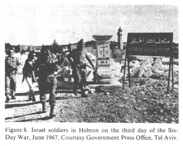 _Hebron-arme invasion1967
