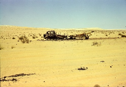 howitzer ML-20 six days war 1967