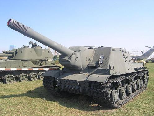 -ISU-152