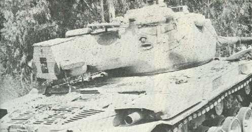 Jordaninan-M47-destroyed-by-M50-1967-f-5