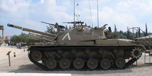 M48A3-Patton-latrun (2)