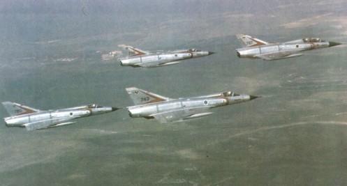 mirage-IAF