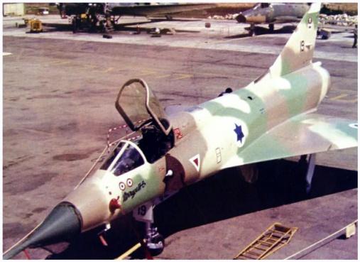 Mirage III