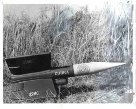 Misil Cobra 8