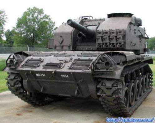 PattonM52A1AL