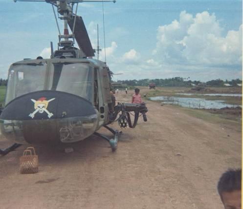 Vietnam 190 spartans