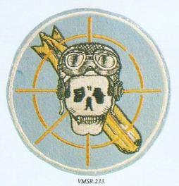 VMSB-233_WWII_Logo