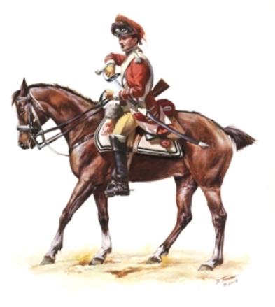 17th Lt. Dragoon s 1781-700x600