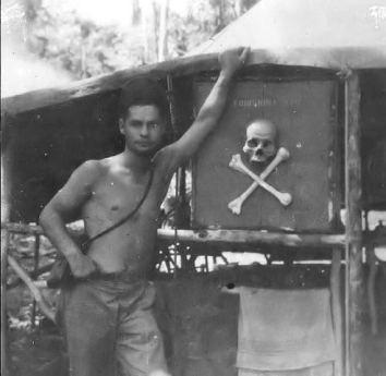 31st_Bombardment_Squadron_-_South_Pacific