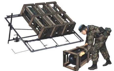 ArtilleryWurfgerat