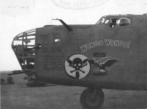 B-24WongoWon