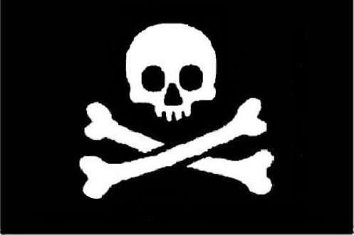 bandera de Boves e