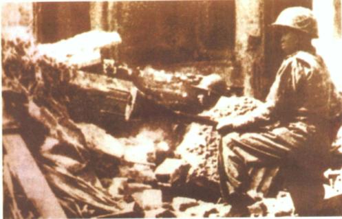 combates en hanoi 1946