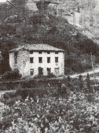 CUARTEL DE ENDARLAZA