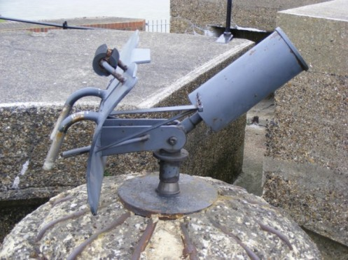 espiga 29mm