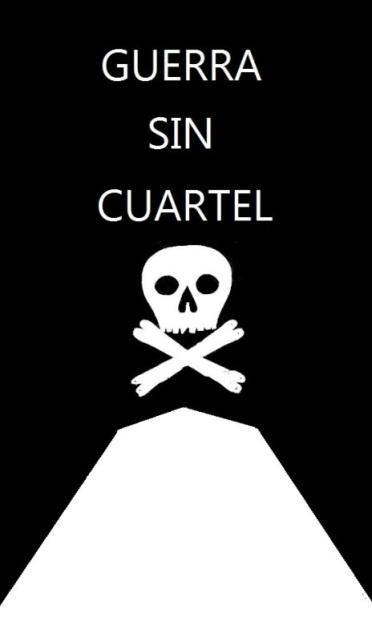GUERRA SIN CUARTEL