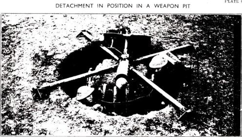 mortero britÁnico espiga 29mmm BB (2)t