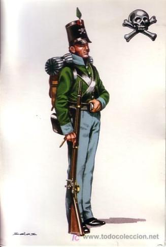 regimiento Victoria o muerte (1)