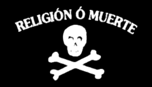 religion o muerte.5