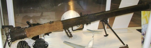 Type 4 40mm