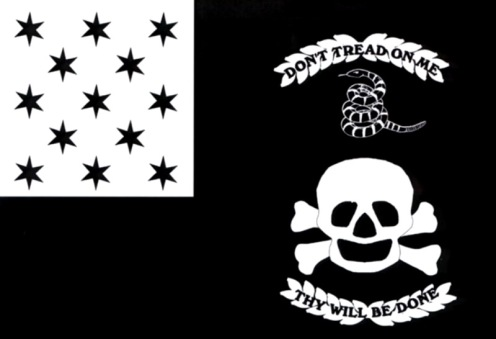 Veterans Exempt Flag