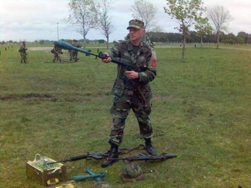 Ejército argentino (2)