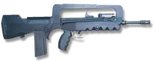 FAMAS F-1