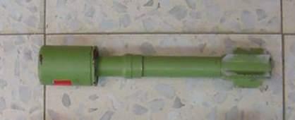 granada Bt israeli