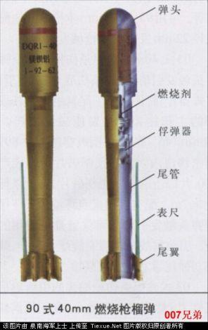 granada china type 90 (6)