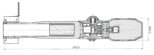 granada de 40mm
