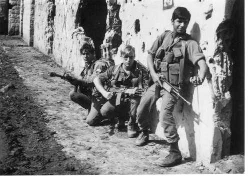 granada de fusil israeli (2)