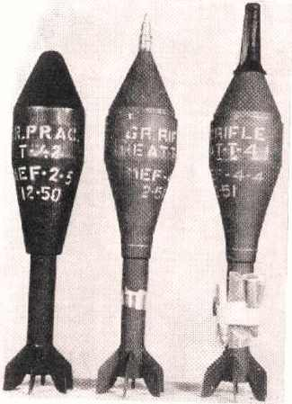 grenade Energa