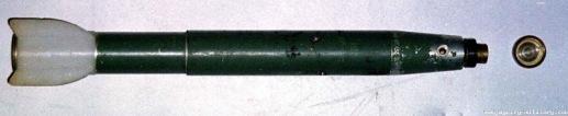 grenade yugo