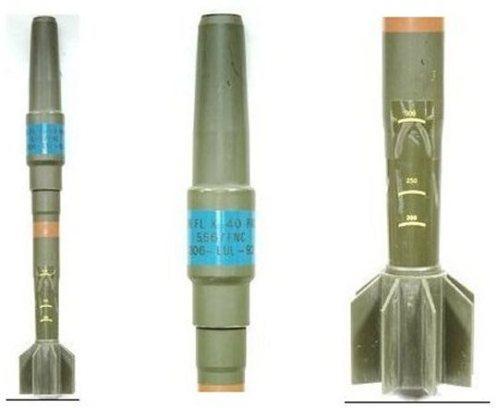 Luchaire grenade (5)