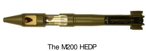 mecar m200 f