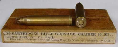 RifleGrenade