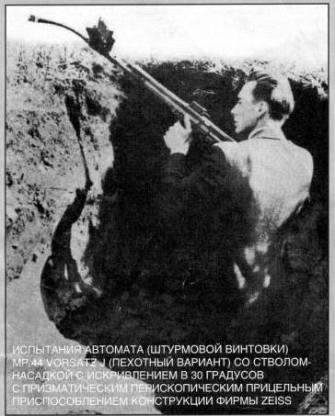 Stg-44 MP44