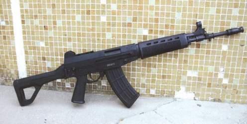 Type 03 (QBZ-03) (2)