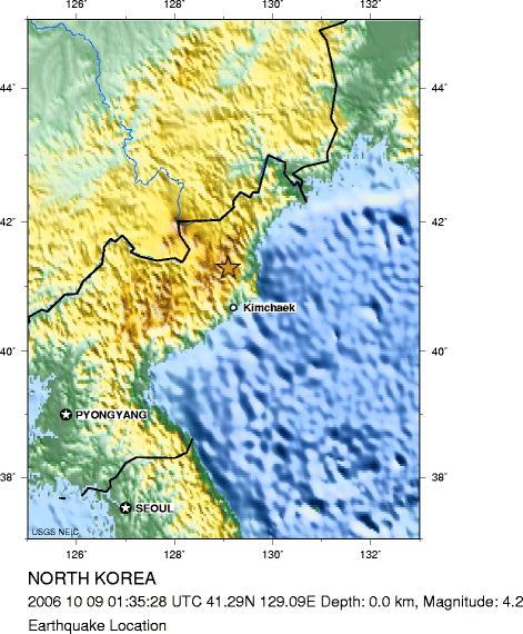 bomba atomica corea del norte
