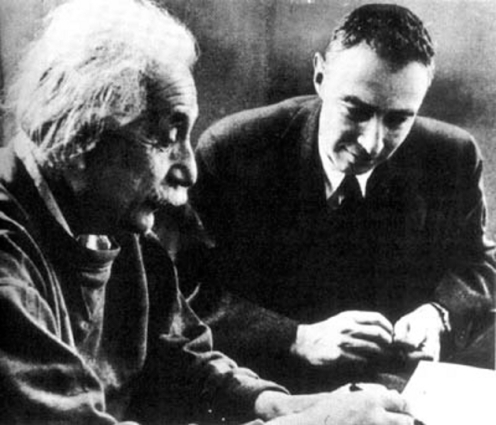 -Einstein-Oppenheimer