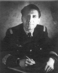 General Pierre Marie Gallois