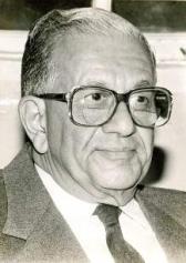 Homi-Sethna