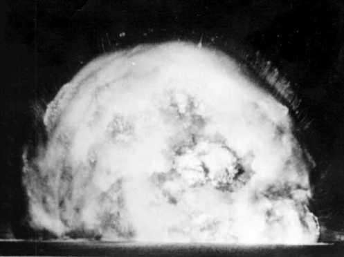 Hurricane bomb